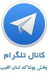 کانال تلگرام نمایندگی و مرکز پخش محصولات ایرانی